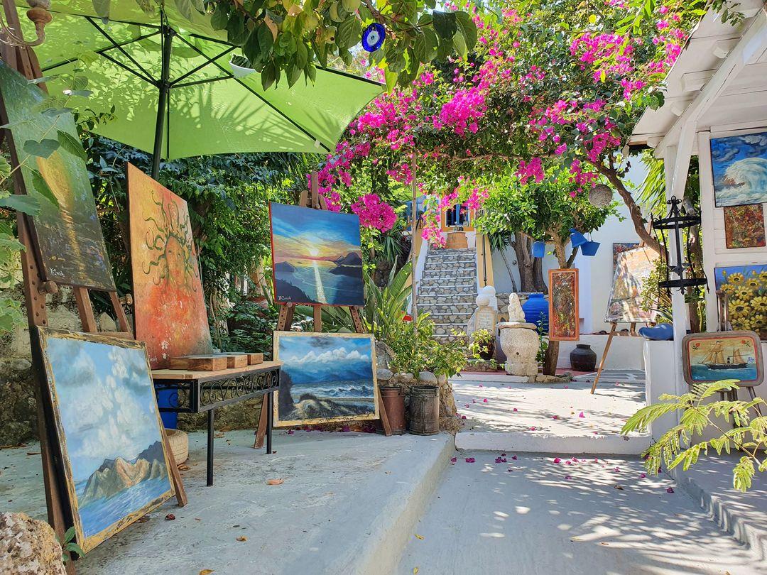 kunst-galerie-kos-griechenland